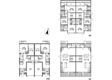 8LDK Hotel/Ryokan to Buy in Abuta-gun Kutchan-cho Floorplan