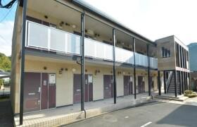 鹿児島市田上-1K公寓