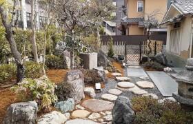 {building type} in Ryoanji goryonoshitacho - Kyoto-shi Ukyo-ku