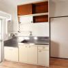 2K Apartment to Rent in Matsusaka-shi Interior