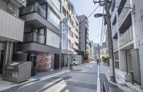 Whole Building {building type} in Iwamotocho - Chiyoda-ku
