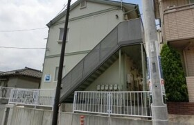 1K Apartment in Minamiikebukuro - Toshima-ku