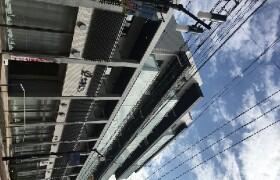 世田谷区 用賀 1K マンション