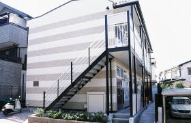 横濱市南區堀ノ内町-1K公寓