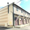 1K Apartment to Rent in Chofu-shi Exterior
