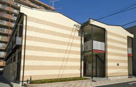 1K Mansion in Shojicho - Kadoma-shi