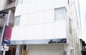 1R Mansion in Ishifudonocho - Kyoto-shi Shimogyo-ku