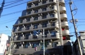 1R {building type} in Higashikoiwa - Edogawa-ku