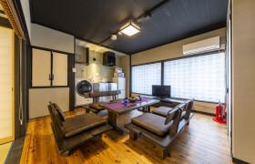 2DK House in Asakusa - Taito-ku