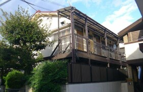 1K Apartment in Daizawa - Setagaya-ku