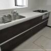 在名古屋市綠區購買3LDK 獨棟住宅的房產 廚房