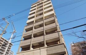 1K {building type} in Minamihorie - Osaka-shi Nishi-ku
