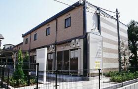 中野區江古田-1K公寓