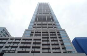中央区 月島 2LDK {building type}