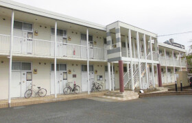 1K Apartment in Kujiraishinden - Kawagoe-shi