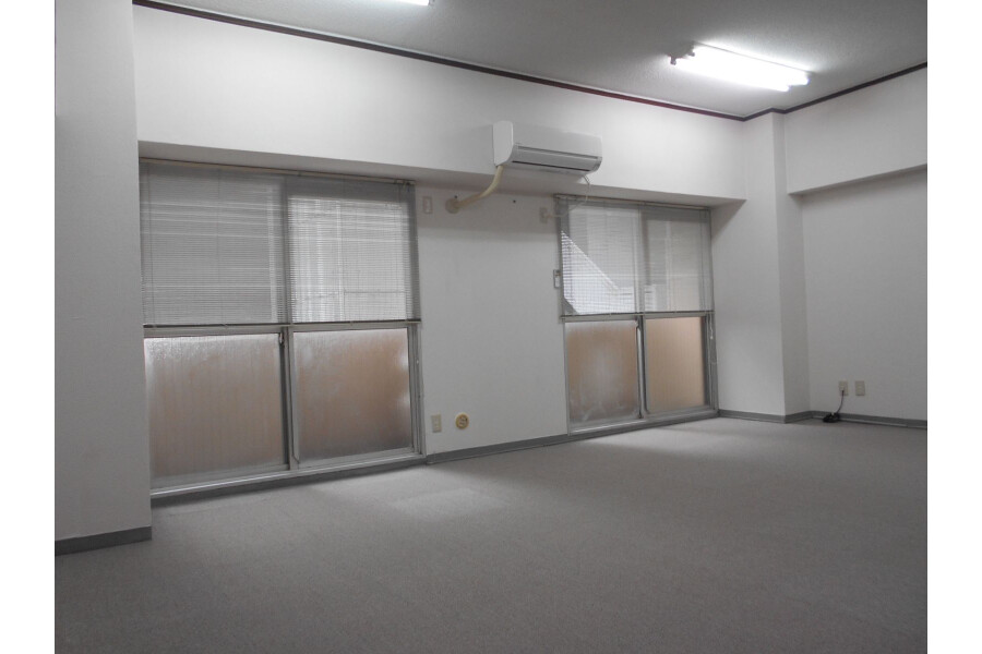 在福岡市中央区购买1R 公寓大厦的 内部