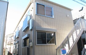 足立区栗原-1K公寓