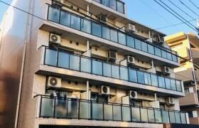 1DK Mansion in Higashioi - Shinagawa-ku