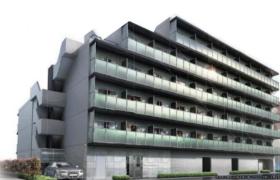 1K {building type} in Minamitanaka - Nerima-ku