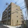 1LDK Apartment to Rent in Ibaraki-shi Exterior