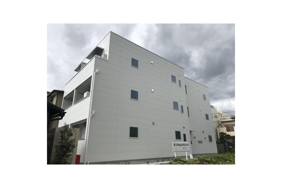 1LDK Apartment to Rent in Nagoya-shi Kita-ku Exterior