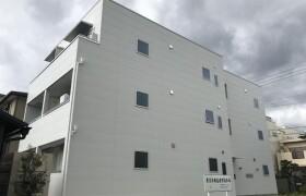 名古屋市北区西志賀町-1K公寓