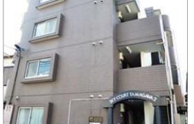 1K {building type} in Suge - Kawasaki-shi Tama-ku