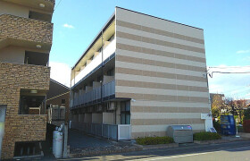 1K Mansion in Sekinemachi - Maebashi-shi