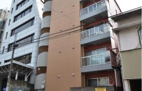渋谷区 恵比寿 1R マンション