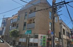 1K Mansion in Matsuyama - Kiyose-shi