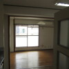 1LDK Apartment to Buy in Osaka-shi Naniwa-ku Living Room