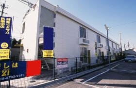 大阪市平野区 瓜破 1K アパート