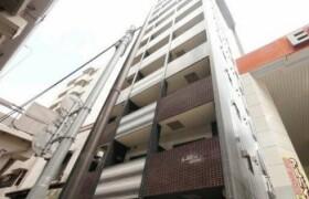 1K {building type} in Honcho - Itabashi-ku