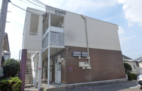 1K Apartment in Imazaikecho - Toyonaka-shi