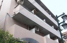 1K {building type} in Nagasaki - Toshima-ku