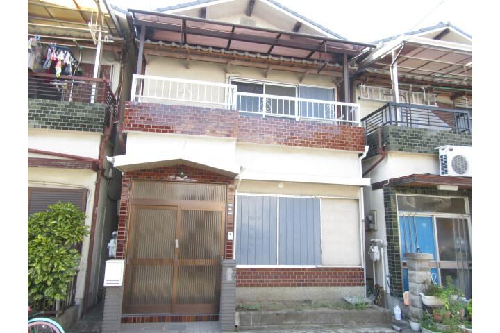 3LDK House to Buy in Sakai-shi Nishi-ku Exterior