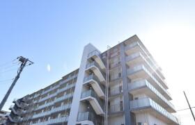 2LDK Mansion in Maedacho - Yokohama-shi Totsuka-ku