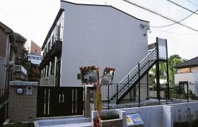 國分寺市西恋ケ窪-1K公寓