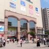 1K Apartment to Rent in Katsushika-ku Shopping Mall