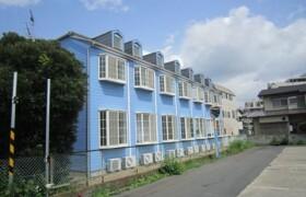 1R Apartment in Miyama - Funabashi-shi