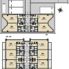 Whole Building Apartment to Buy in Fukuoka-shi Sawara-ku Floorplan