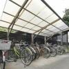 2K Apartment to Rent in Katsushika-ku Outside Space