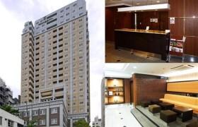 2LDK Mansion in Kamiosaki - Shinagawa-ku