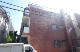 2K Mansion in Chuocho - Meguro-ku