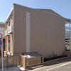 1K Apartment to Rent in Nakano-ku Exterior