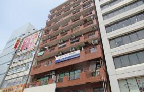 品川区 東五反田 店舗 {building type}