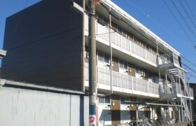 1K Mansion in Honancho nishi - Toyonaka-shi