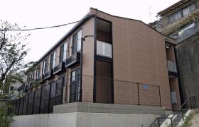 1K Apartment in Fujigaokacho - Suita-shi