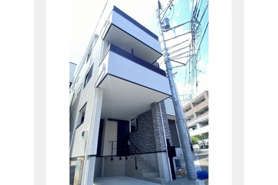 2SLDK House to Rent in Kawasaki-shi Miyamae-ku Interior