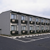 1K Apartment to Rent in Hachioji-shi Exterior